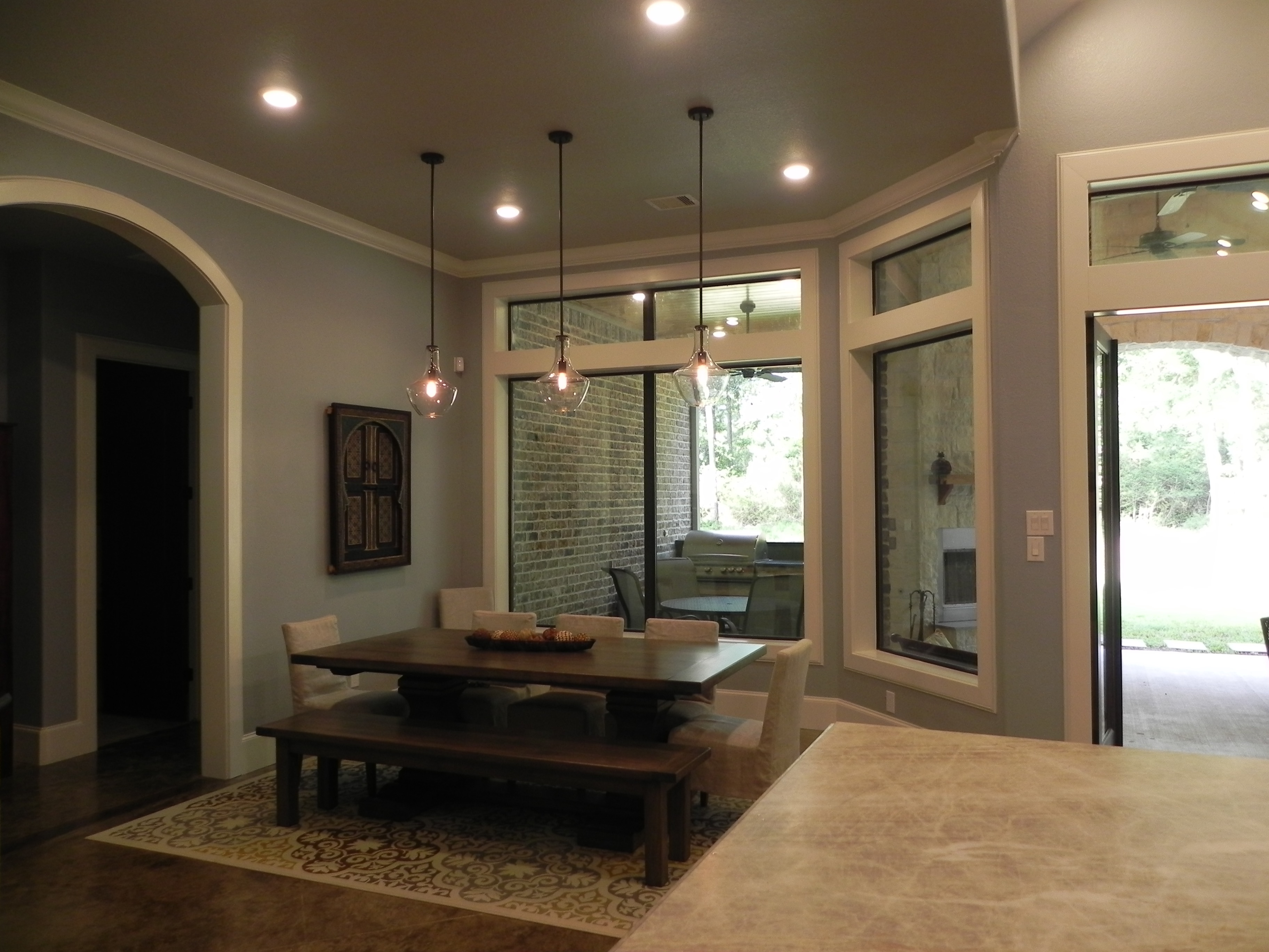 Creative Craftsman Built Green Custom Homes