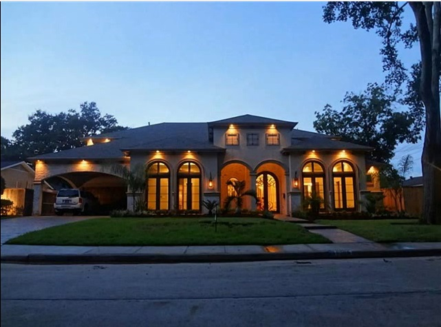 Luxurious Houston Home Inner Loop